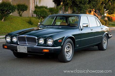 jaguar sj6 1986 jaguar xj6 for sale 1913230 hemmings motor news