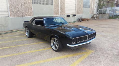 camaro rss 1968 camaro rs ls3 4l70e ls1tech