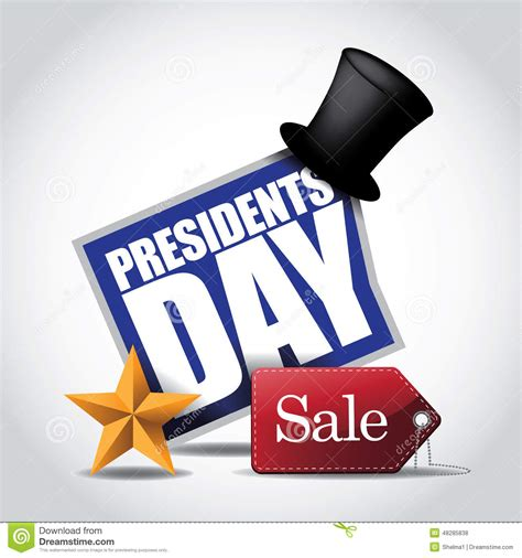 z gallerie presidents day sale presidents day sale icon stock vector image 48285838
