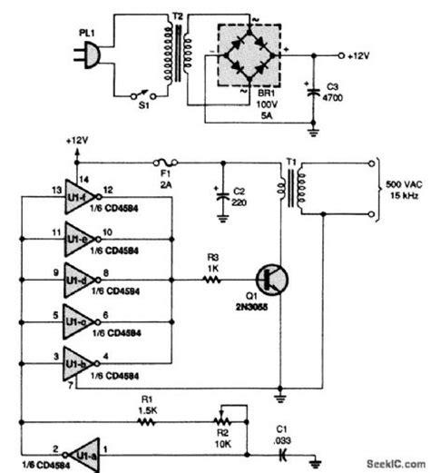 high voltage diode circuit high voltage bridge rectifier schematic get free image about wiring diagram