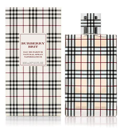 Parfum Burberry Brit burberry brit for eau de parfum reviews and rating