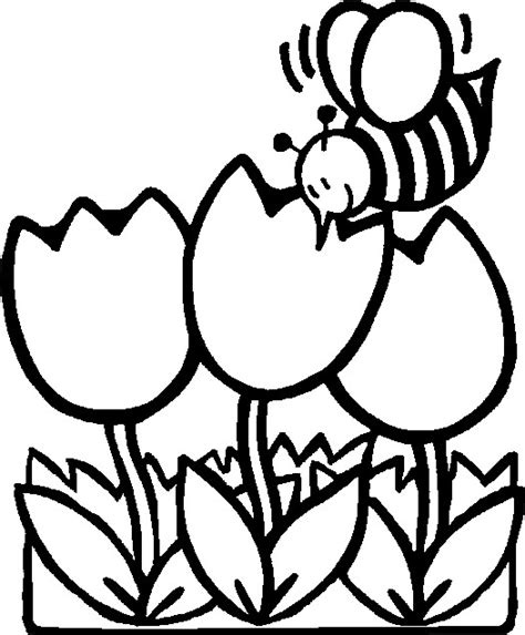 coloring pages of spring flowers spring coloring pages 2018 dr odd