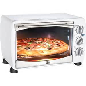 White 6 Slice Toaster Oven System Error Meijer Com