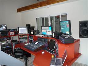 Audio Workstation Desk Studio Rta Producer Station Image 309065 Audiofanzine