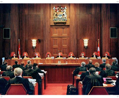 canadian court room we need to a better debate about cameras in the courtroom toronto