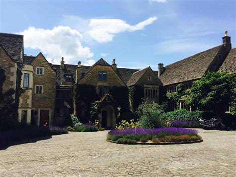 major foodie review the dining room at whatley manor