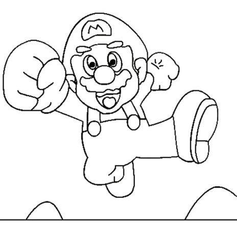 H Brothers Coloring Page by Print Mario Coloring Pages Themes