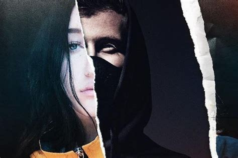 alan walker join alan walker estrena all falls down feat noah cyrus con