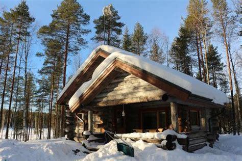 cottage rovaniemi ukonloma cottages rovaniemi lapland finland cottage