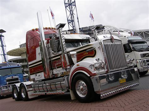 kw t900 for kenworth t900 at sydney convoy for kids 2012 daniel