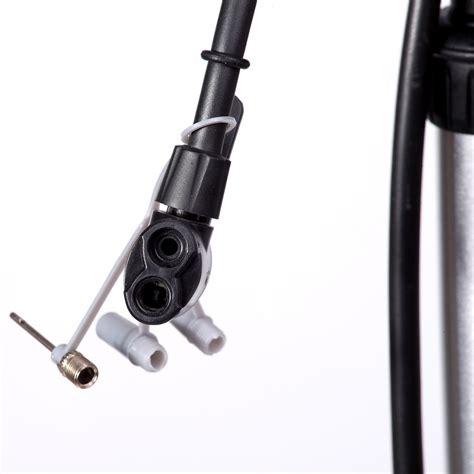 Motorradreifen Aufpumpen by Fahrrad Luftpumpe G 252 Nstig Kaufen Bikes4less