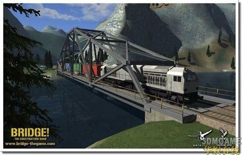 bridget constructor best bridge building game 桥梁建设 桥梁建设中文版下载 桥梁建设攻略 汉化 补丁 修改器 3dmgame单机游戏大全 www 3dmgame com