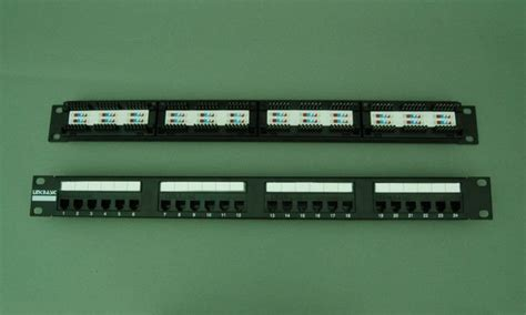 patch panel wiring diagram home chwannalechacu weebly