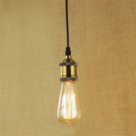 Edison Light Bulb Chandelier by Buy Wholesale Edison Light Bulb Chandelier From
