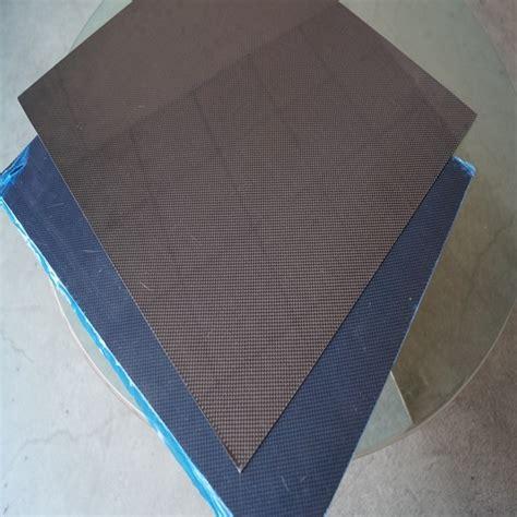 Carbon Platten Lackieren by Carbon Platte 1mm Metallteile Verbinden