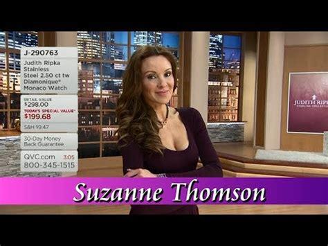 qvc model susanne thomson qvc model susanne thomson mashpedia video