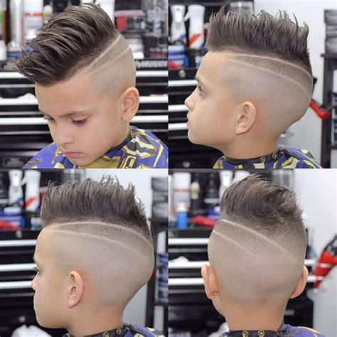 25 Cute Toddler Boy Haircuts   Men's Hairstyles   Haircuts
