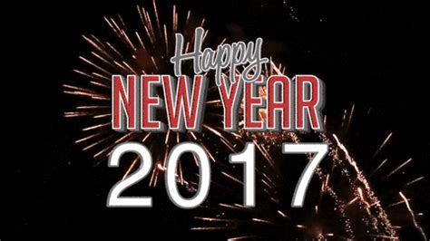 new year 2018 gif new year fireworks gif by intango find on giphy