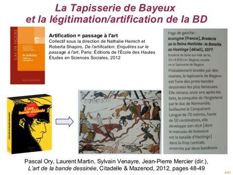 Bande De Tapisserie by La Bande Dessin 233 E Et La Tapisserie De Bayeux Angoul 234 Me