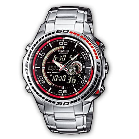 Casio Edifice Efa 100 By I2y Store efa 121d 1avef edifice products casio