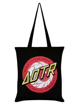 Totte Bag Babymetal a day to remember eyeball tote bag buy at