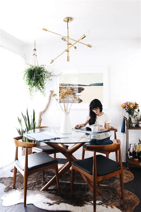 a few inspiring ideas for a modern dining room d 233 cor little kitchen nook new darlings