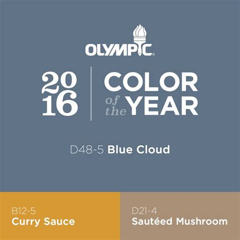 27 best images about olympic 2016 paint color of the year blue cloud on paint