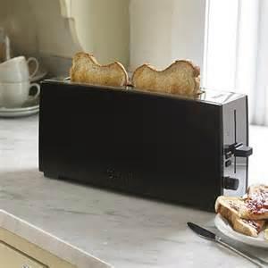Slimline Toasters Two Slice Graef 2 Slice Toaster In Toasters At Lakeland
