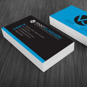 Mat Business Cards by Business Cards In Weymouth From Print Shop Express
