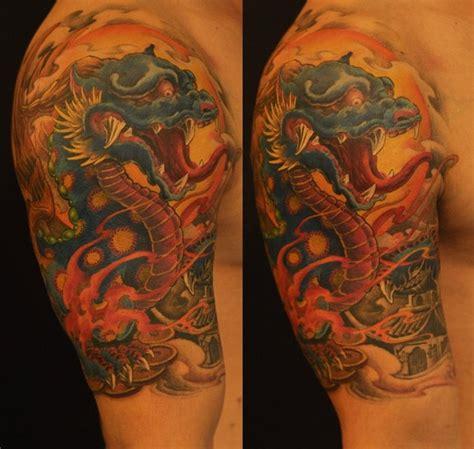 chronic ink tattoo toronto tattoo dragon half sleeve to 214 best chronic ink images on pinterest ink tattoos