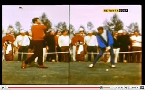 allen doyle golf swing 3jack golf blog a look at the unorthodox swings part 9