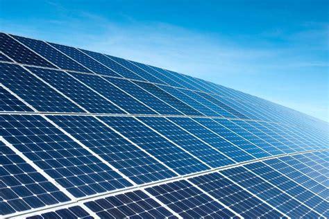 bureau d 騁ude photovoltaique energie photovolta 239 que solaire et environnement