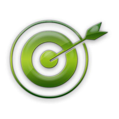 green wallpaper target target save icon format 4531 free icons and png backgrounds