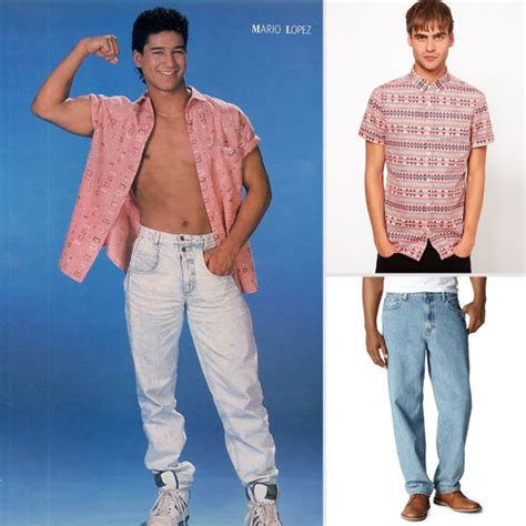 AC Slater   All That '90s Costumes For Your Guy   POPSUGAR