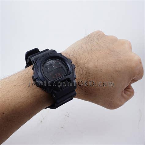 Jam G Shock Dw6900 Black White gambar g shock ori bm dw6900ms 1 black classic digital