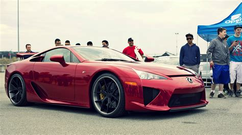 lfa lexus red red cars lexus lexus lfa 1920x1080 wallpaper high quality