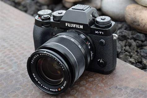 Lensa Fujifilm Xf 27mm F 2 8 Silver Garansi Resmi fujifilm x t1 chống nước ống ngắm điện tử ph 243 ng đại lớn