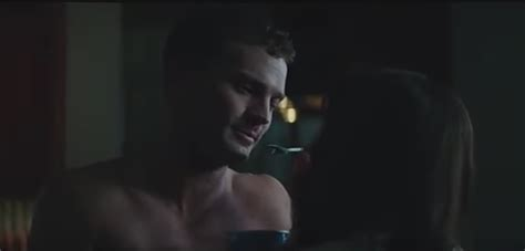 jamie dornan x returns trailer fifty shades freed spin off shock for mia grey played by