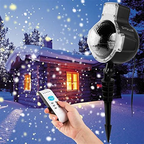 falling snow projector light the 27 best laser lights projectors dec 2017 reviews