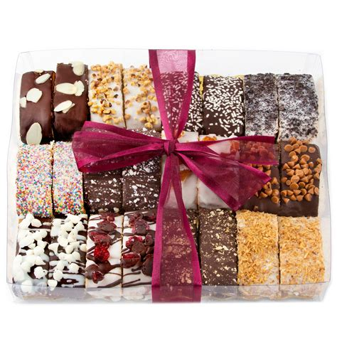 Handmade Chocolate Gifts - 100 chocolate gift wrapping 7 6 oz milk chocolate