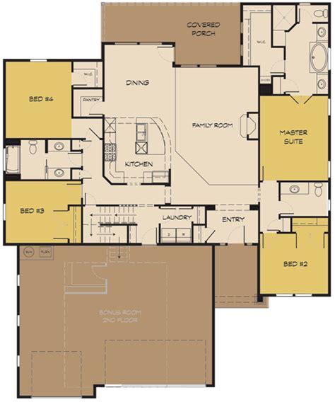 trademark homes floor plans aspen homes floor plans the redondo aspen view homes aspen 5535 3 bedrooms and 3 5 baths the