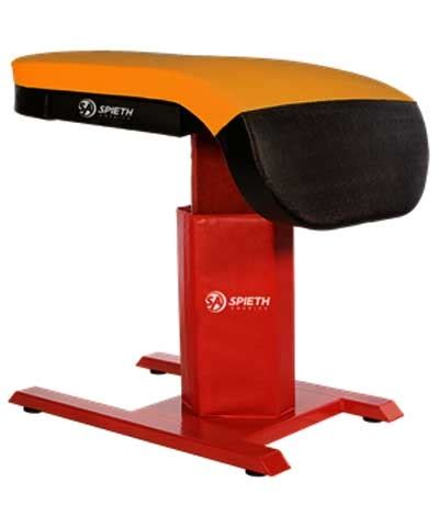 Gymnastics Vault Table by Spieth America Performance Series Vault Table