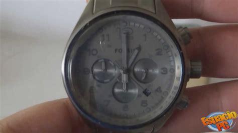 Fossil Ch2802 fossil ch2802 reloj hombre