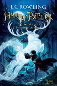Bloomsbury unveils new harry potter book covers just in time for his