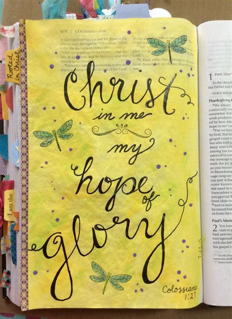 faith journaling for the inspired artist inspiring bible journaling projects and ideas to affirm your faith through creative expression and meditative reflection books faith inspiration prepping your bible page with