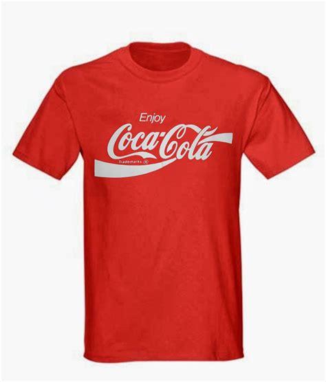 Enjoy T Shirt enjoy coca cola t shirt