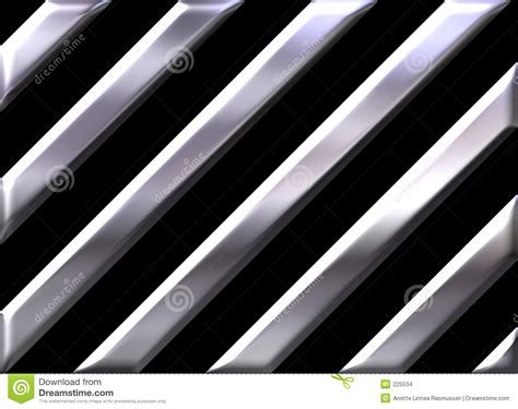31176 Color White Grid Stripe S M L Blouse silver stripes on black background stock images image