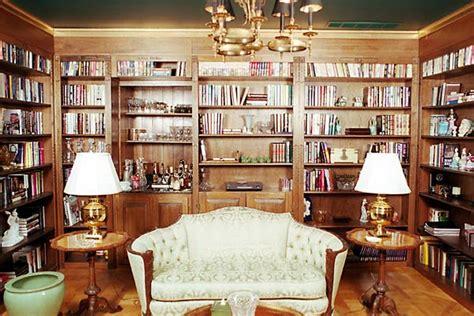 artisans   valley custom libraries
