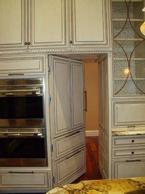 love  door    leads   hidden pantry