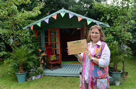 she shack shed of the year 2014 winner is solar powered eco shack